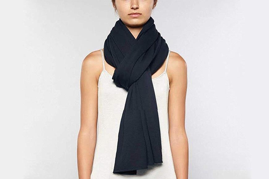 Bleusalt scarf