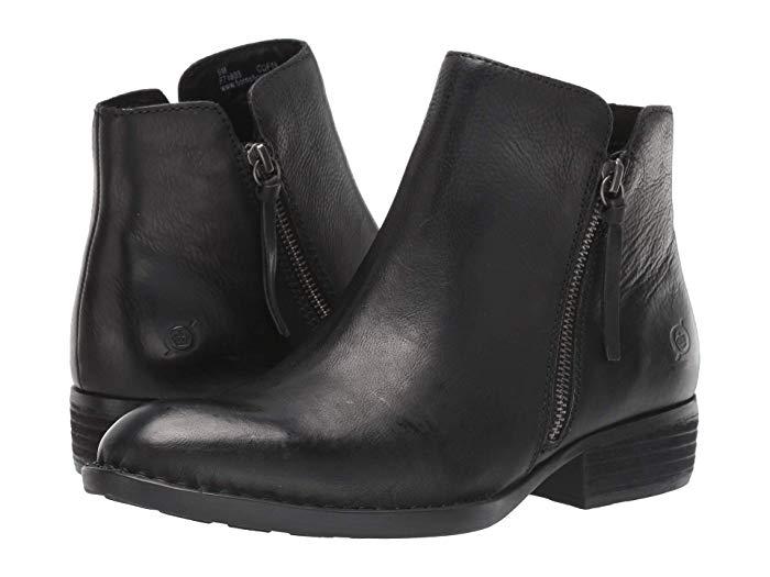 Born olio boots