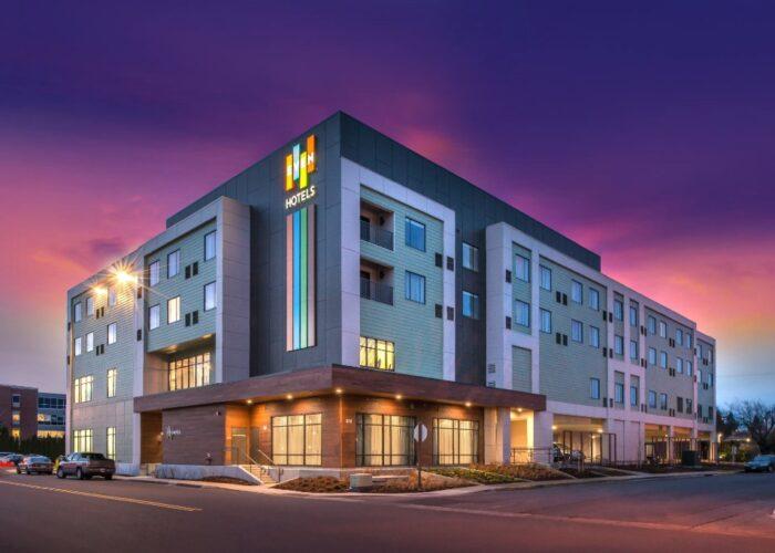 SmarterTravel Spotlight: EVEN Hotel Eugene, Oregon