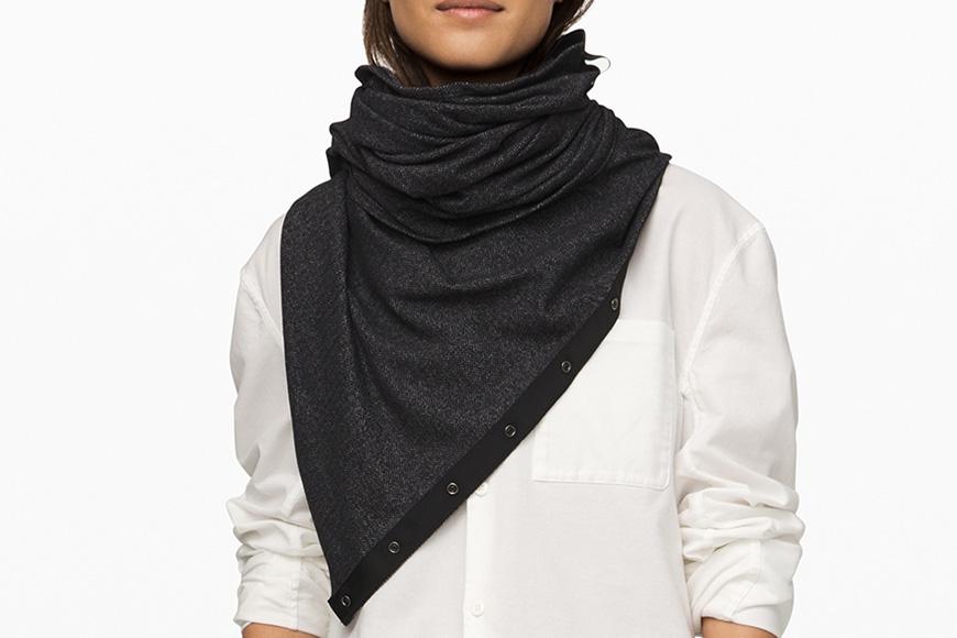 Lululemon vinyasa scarf rulu