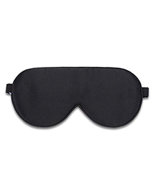 Travel sleep mask