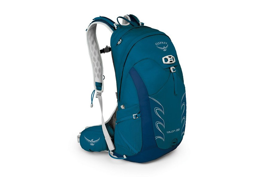 Osprey's talon 22 pack