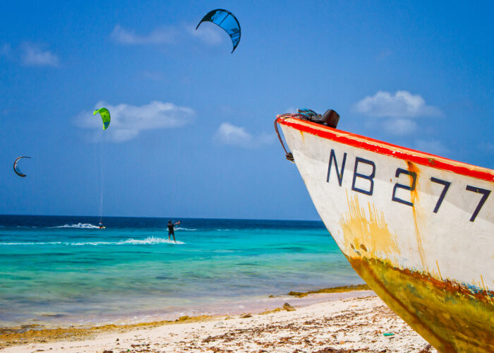 A Secret Caribbean Diving Paradise without the Crowded Resorts