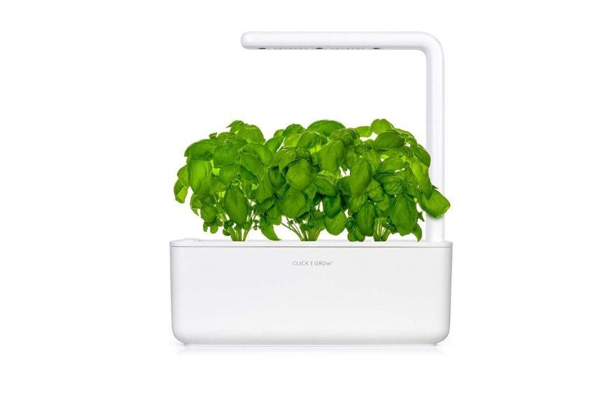 Click and grow smart garden 3.