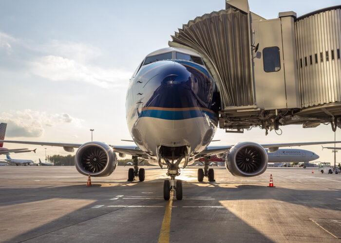 Boeing 737 MAX 8 Planes Will Remain Out of Service through the Holidays