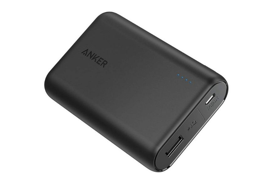 anker powercore 10000.