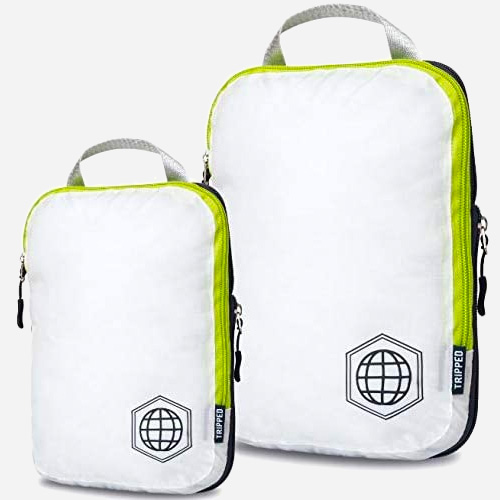 Packing Cubes Compression Set