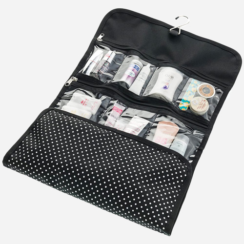 ODESSA Hanging Toiletry Bag