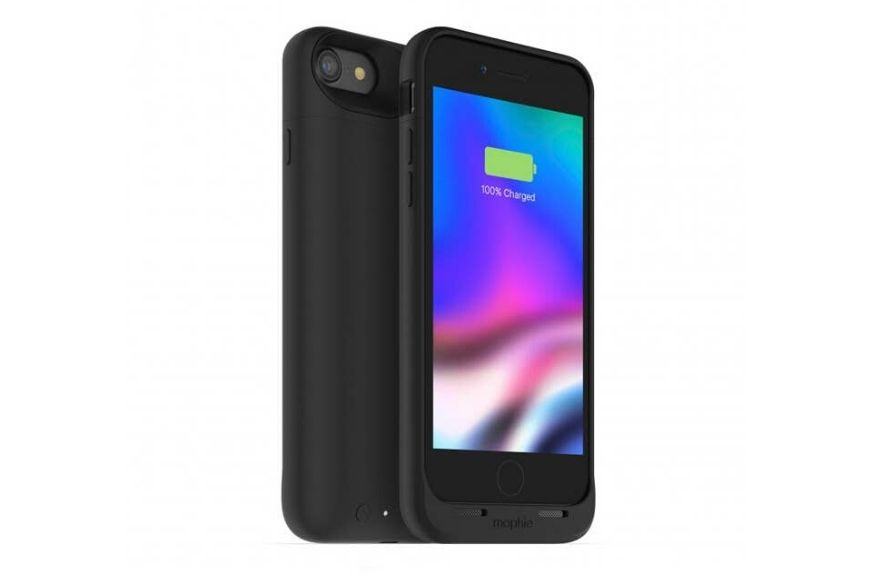 Mophie juice pack portable charger.