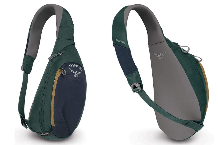 Osprey packs daylite shoulder sling.