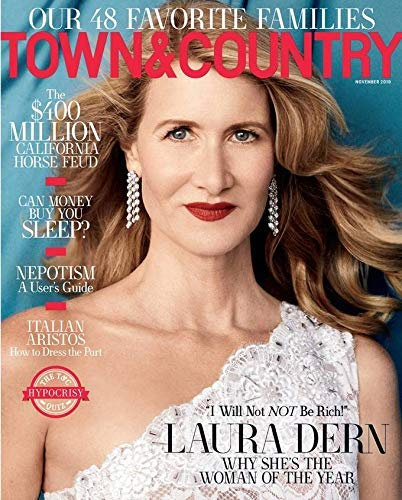 Town and country magazine.