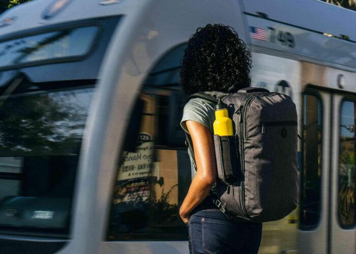 Tortuga Setout backpack weekender bags.