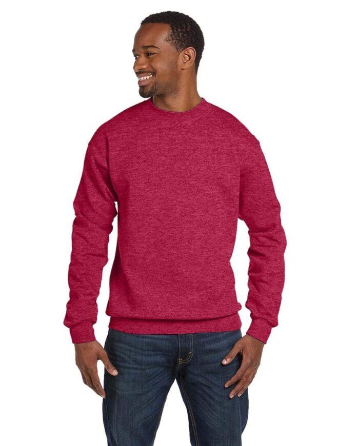 hanes-sweatshirt
