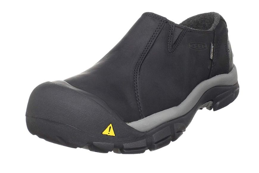 Keen Men's Brixen Low Waterproof Insulated Shoe.