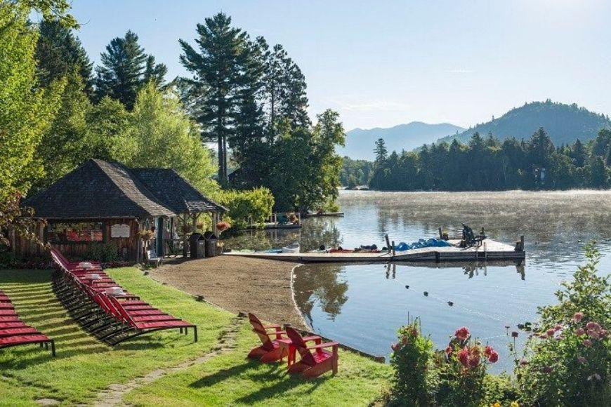 Mirror lake inn resort & spa: placid, new york.