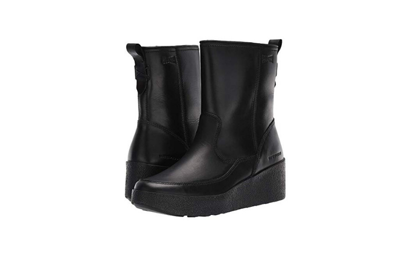 wedge snowboot