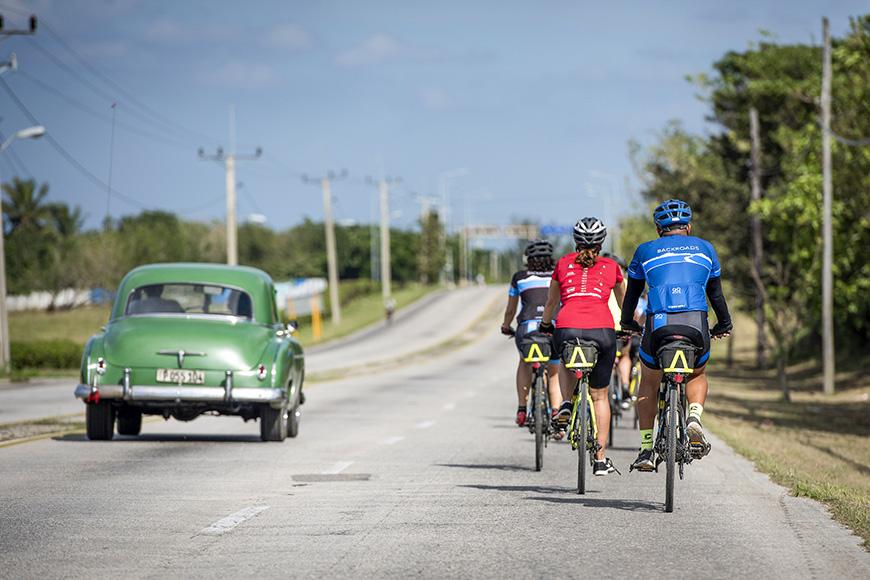 cuba multi-adventure tour by backroad