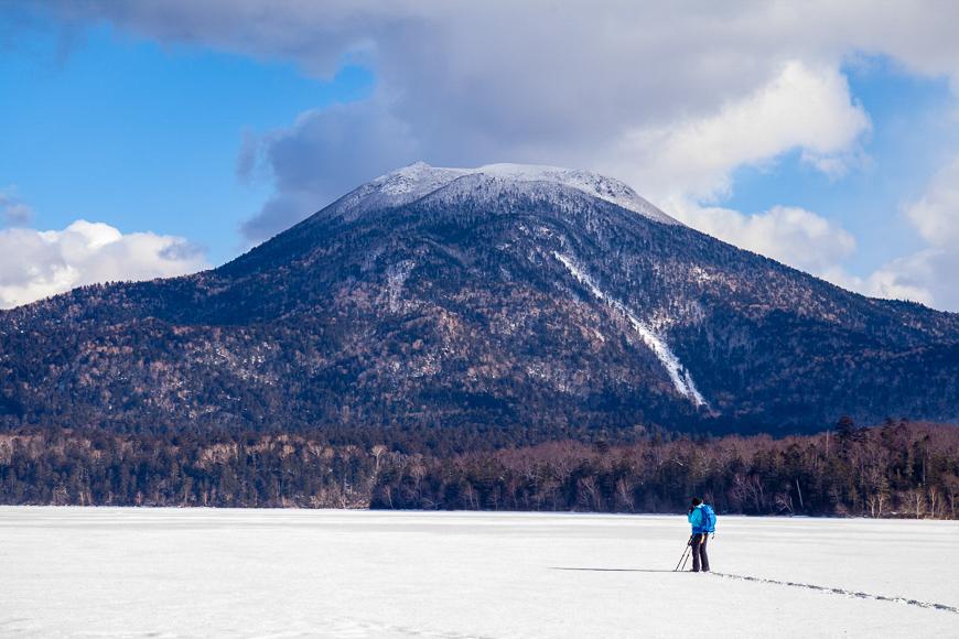 Hokkaido winter tour: oku japan