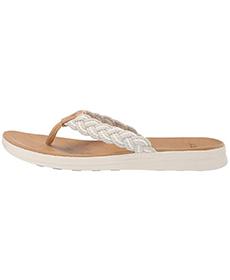 Sperry thong sandal