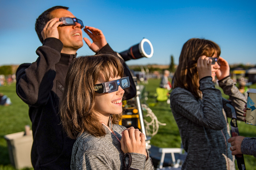 Chile and argentina: solar eclipse adventure: boundless journeys