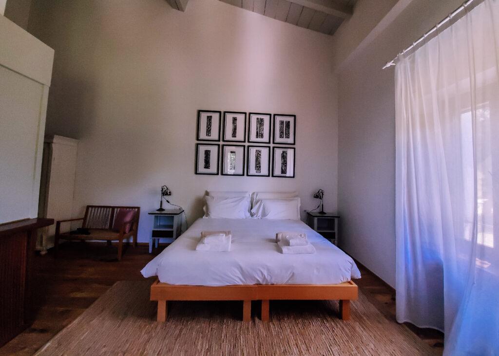 Villa Lena Rooms