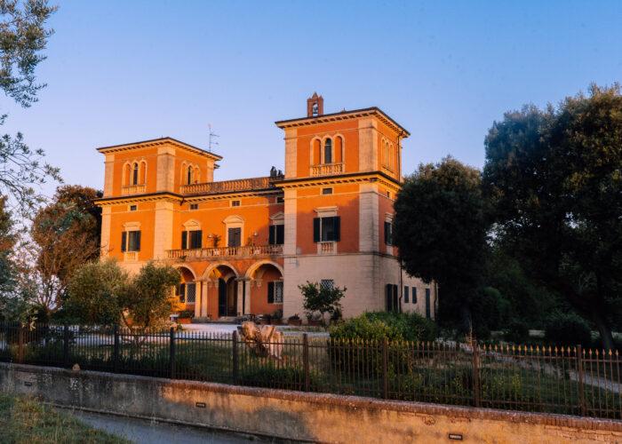 SmarterTravel Spotlight: Villa Lena in Tuscany