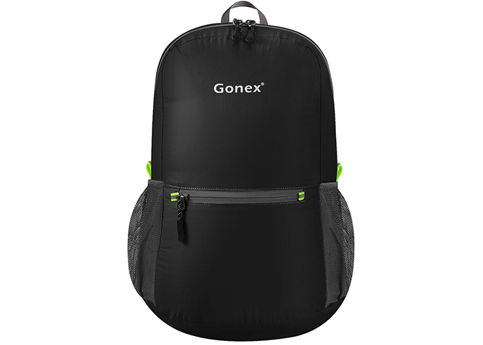 gonex packable daypack.