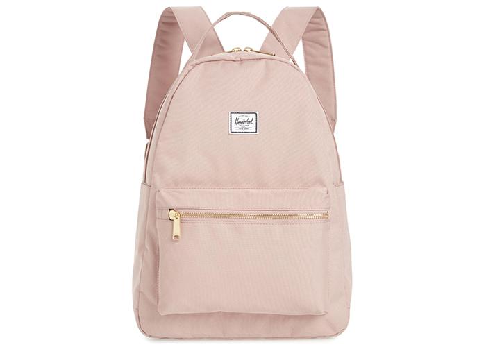 nova mid volume backpack.