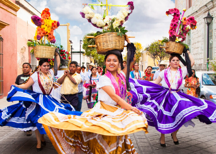 16 of the Greatest Mexico Vacation Destinations