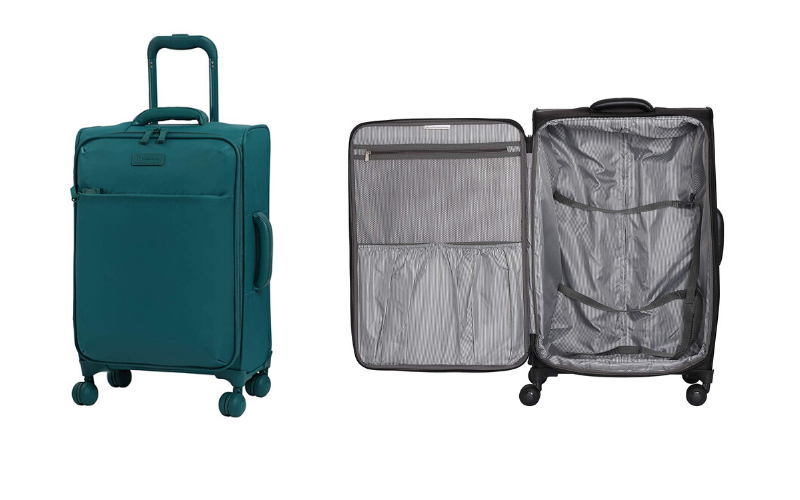 it lightweight luggage
