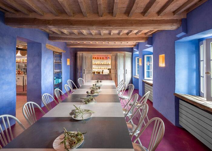 Monteverdi Tuscany Culinary Academy