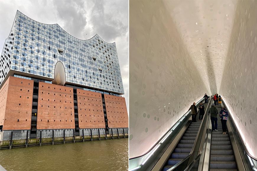 Elbphilharmonie Hamburg things to do.
