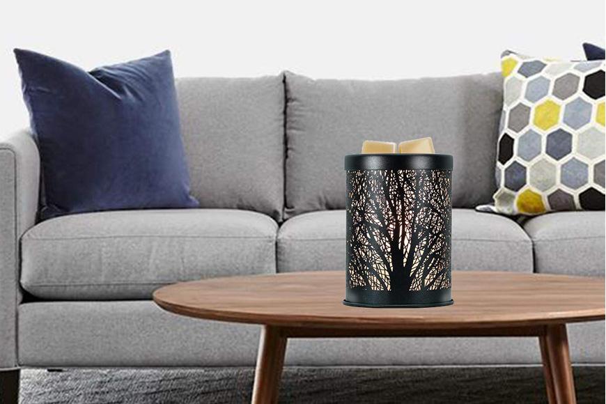 Equsupro diffuser in living room
