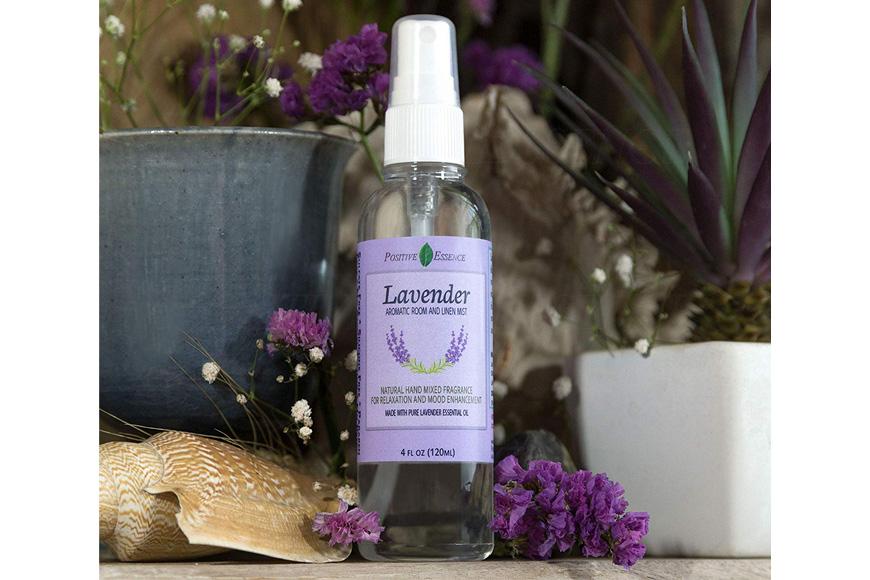 Lavender Linen Room Spray