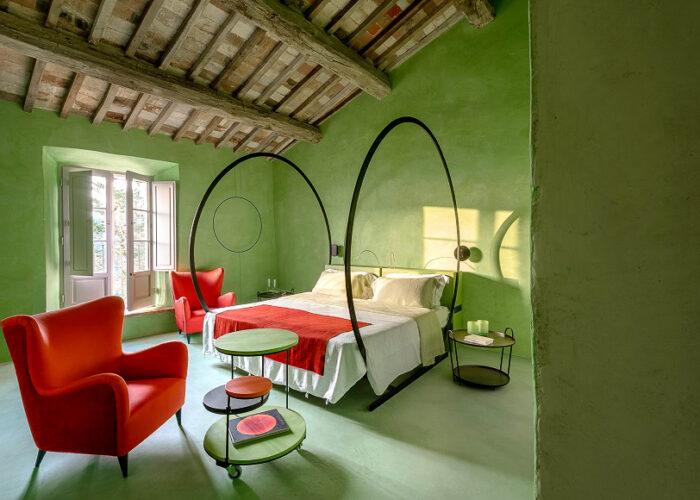 Monteverdi Tuscany Room 2