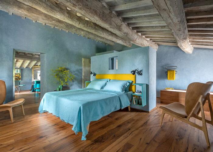 Monteverdi Tuscany Room 7