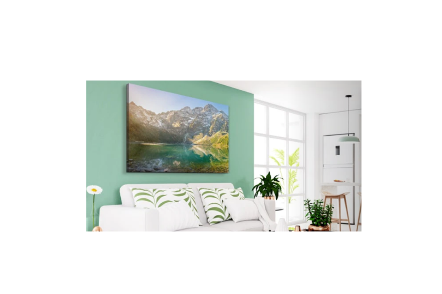 Easy Canvas Prints Photo