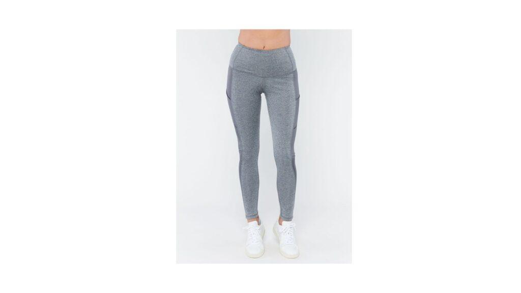 Tasc Uptown Ultra High Rise Pocket Leggings