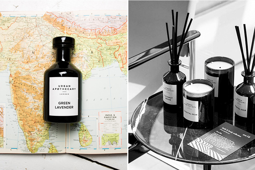 Urban Apothecary Reed Diffuser