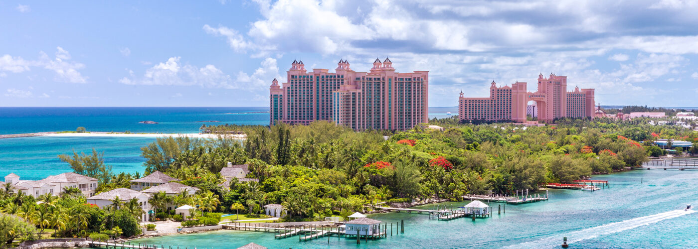 nassau atlantis resort bahamas.