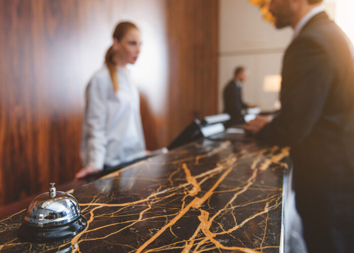 14 Things a Hotel Concierge Can Do for You (And 6 Things They Can't)