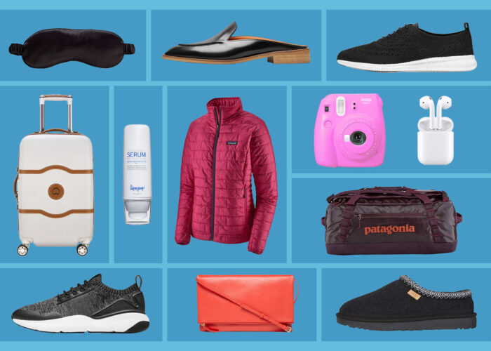 22 Travel Essentials That Are on Sale Right Now.