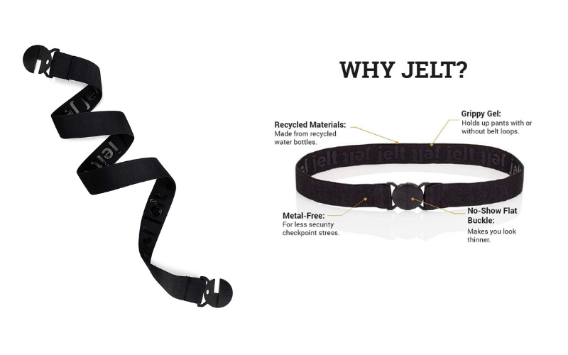 elastic stretchy belt