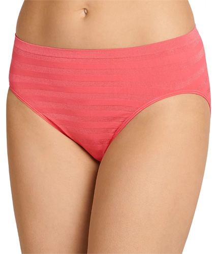 Bare Necessities seamless underwear