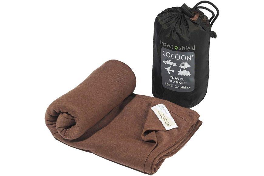 Cocoon CoolMax Blanket.