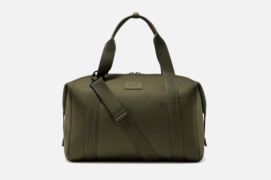 Landon Carryall - Sample Sale.