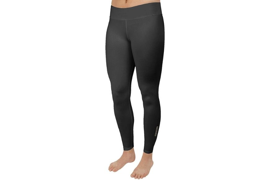 Hot Chillys Micro-Elite Chamois 8K Solid Tight.