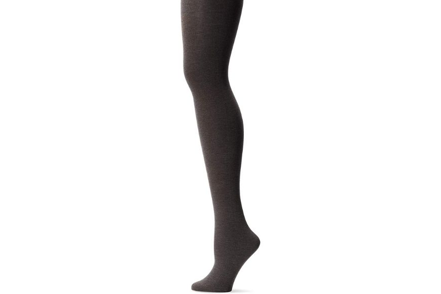 hue heat temp tights.