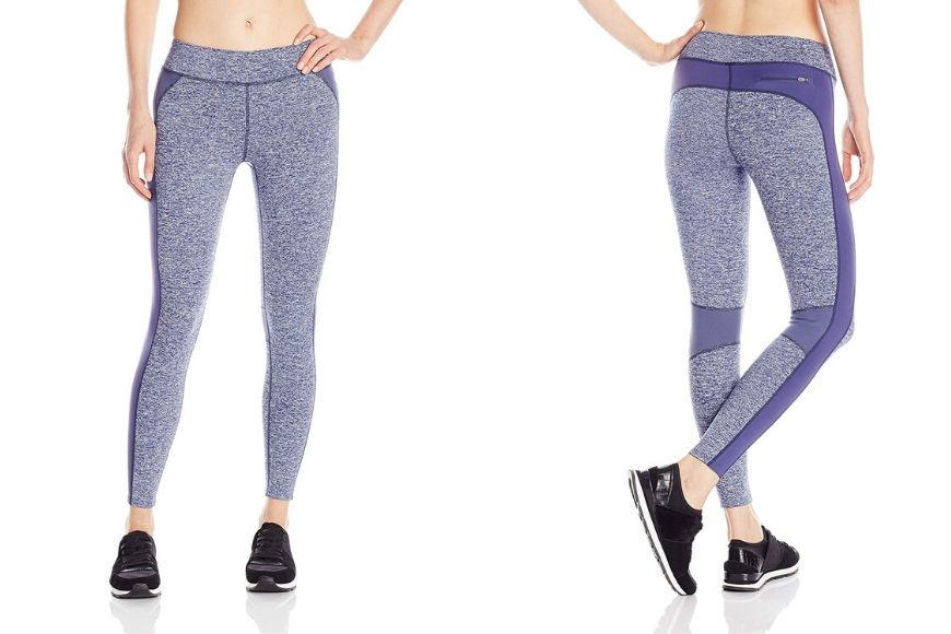 Oiselle Moto Lesley Tights