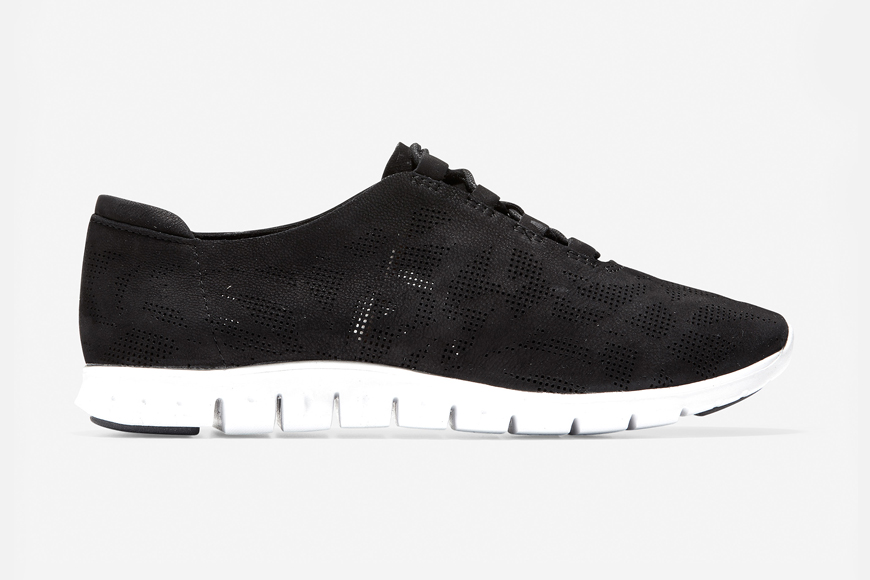 ZERØGRAND Perforated Trainer.